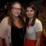 Luiziane Cavalcante e Lorena Pouchain 150x150 - Letícia Studart celebra aniversário ao lado de amigos