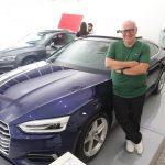 Madeu Alcoforado 150x150 - Audi Center Fortaleza recebe clientes com feijoada