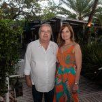 Marcelo e Helena Borges 150x150 - Sons da Terra reúne nomes da música no Colosso em ação beneficente