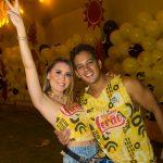 Maria Luisa e Victor Lima 150x150 - Bloquinho de Verão recebe Bell Marques em sua segunda edição de 2020