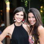 Marissa de Oliveira e Gabriela Cordeiro 1 150x150 - Moleskine inicia programação de pré-carnaval ao som de DJs
