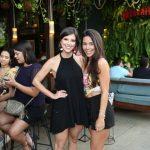 Marissa de Oliveira e Gabriela Cordeiro 2 150x150 - Moleskine inicia programação de pré-carnaval ao som de DJs