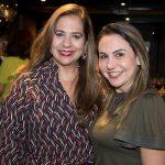 Martinha Assunção e Adriana Queiroz 150x150 - Letícia Studart celebra aniversário ao lado de amigos
