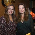 Martinha Assunção e Erica Girão 150x150 - Letícia Studart celebra aniversário ao lado de amigos