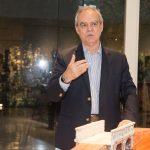 """Max Perlingeiro 1 150x150 - LIDE Ceará faz preview de exposição """"Leonilson por Antônio Dias"""""""
