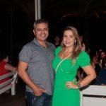 Nilton Dantas e Consuelo Pontes 150x150 - Sons da Terra reúne nomes da música no Colosso em ação beneficente