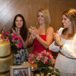 Parabéns 3 150x150 - Letícia Studart celebra aniversário ao lado de amigos