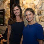 Patrícia Nogueira e Claryanne Aguiar 2 150x150 - Letícia Studart celebra aniversário ao lado de amigos