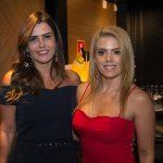 Patrícia Nogueira e Letícia Studart 150x150 - Letícia Studart celebra aniversário ao lado de amigos