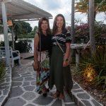 Patrícia e Michele Teixeira 150x150 - Sons da Terra reúne nomes da música no Colosso em ação beneficente