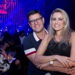 Paulo Nogueira e Suelen Melo 150x150 - Hard Rock Café promove mais uma noite do projeto Live Music