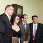 Posse Kamile Castro 12 150x150 - Kamile Castro é empossada juíza do TRE-CE