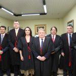 Posse Kamile Castro 13 150x150 - Kamile Castro é empossada juíza do TRE-CE