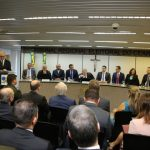 Posse Kamile Castro 15 150x150 - Kamile Castro é empossada juíza do TRE-CE