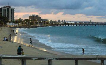 Praia de Iracema 356x220 - Tapis Rouge