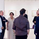 """Preview da Exposição Leonilson por Antônio Dias 21 150x150 - LIDE Ceará faz preview de exposição """"Leonilson por Antônio Dias"""""""