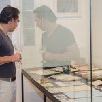 """Preview da Exposição Leonilson por Antônio Dias 22 150x150 - LIDE Ceará faz preview de exposição """"Leonilson por Antônio Dias"""""""