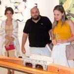 """Preview da Exposição Leonilson por Antônio Dias 27 150x150 - LIDE Ceará faz preview de exposição """"Leonilson por Antônio Dias"""""""