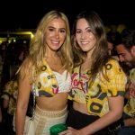 Priscila Silva e Natália Brasil 150x150 - Bloquinho de Verão recebe Bell Marques em sua segunda edição de 2020