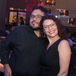 Rômulo e Andreia Freire 150x150 - Hard Rock Café promove mais uma noite do projeto Live Music