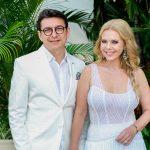 Racine e Branca Mourão 7 150x150 - Branca e Racine Mourão comemoram aniversário com white party