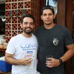 Rafael Lins e Rodrigo Bastos 150x150 - Moleskine inicia programação de pré-carnaval ao som de DJs
