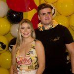 Rafaela Aragão e Pedro Henrique 150x150 - Bloquinho de Verão recebe Bell Marques em sua segunda edição de 2020
