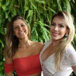 Renata Guerra e Carolina Chaves 1 150x150 - Moleskine inicia programação de pré-carnaval ao som de DJs