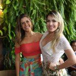 Renata Guerra e Carolina Chaves 2 150x150 - Moleskine inicia programação de pré-carnaval ao som de DJs
