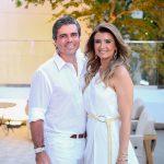 Rodrigo e Tâmara Azevedo 150x150 - Branca e Racine Mourão comemoram aniversário com white party