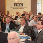 Rogério Simonetti Palestra na FIEC 16 150x150 - FIEC recebe Rogério Simonetti em palestra para convidados