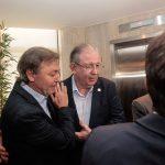 Rogério Simonetti Palestra na FIEC 4 150x150 - FIEC recebe Rogério Simonetti em palestra para convidados