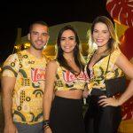 Ronaldo Gueges Rafaela Rios e Carol Sampaio 150x150 - Bloquinho de Verão recebe Bell Marques em sua segunda edição de 2020