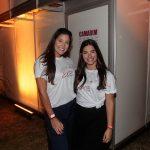 Sarah Pontes e Camila Martins 150x150 - Sons da Terra reúne nomes da música no Colosso em ação beneficente