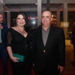 Sellene e Max Câmara 150x150 - Corpvs Segurança comemora 45 anos com festa no La Maison