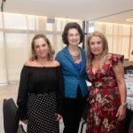 Solange Palhano Regina Mindelo 150x150 - FIEC recebe Rogério Simonetti em palestra para convidados