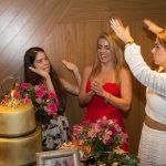 Surama Geleilade e Jaqueline Maia 150x150 - Letícia Studart celebra aniversário ao lado de amigos