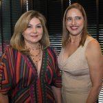 Tânia Albuquerque e Ana Claudia Canamary 150x150 - Letícia Studart celebra aniversário ao lado de amigos