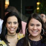 Thais Midauar e Ana Beatriz Aragão 150x150 - Moleskine inicia programação de pré-carnaval ao som de DJs