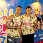 Victor Moura e Webert Vitor 150x150 - Bloquinho de Verão recebe Bell Marques em sua segunda edição de 2020