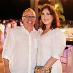 White Party Branca e Racine 7 150x150 - Branca e Racine Mourão comemoram aniversário com white party