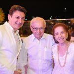 White Party Branca e Racine 9 150x150 - Branca e Racine Mourão comemoram aniversário com white party