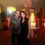 Wilson e Isabele Meireles 150x150 - Corpvs Segurança comemora 45 anos com festa no La Maison