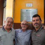 Adahil Fontenele, Raimundo Do Queijo E Alexandre Pereira