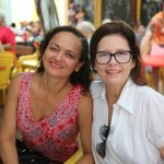 Adriana Albuquerque E Tininha Magalhães