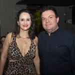 Adriana Miranda e Fernando Ferrer 150x150 - Jaqueline Maia comemora aniversário em clima carnavalesco