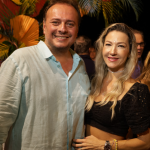 Adriano Nogueira E Carmen Rangel