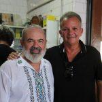 Adriano Veras Araujo E Andre Figueiredo