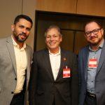 Alexandre Medina, Otacilio Valente E Marcus Soares