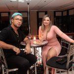 Arthur Sena e Dani Brandão 150x150 - Aniversário de Anelisa Barreira marca a noite de sábado